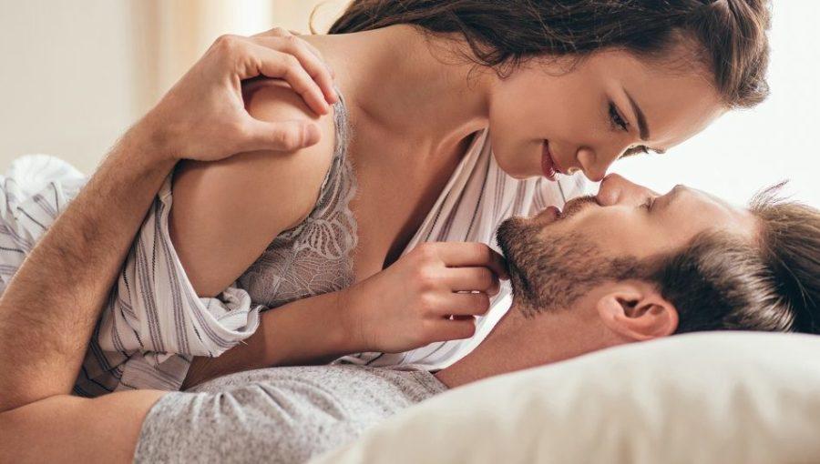 секс-зарядка для женщин
