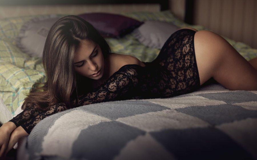 женщина и секс