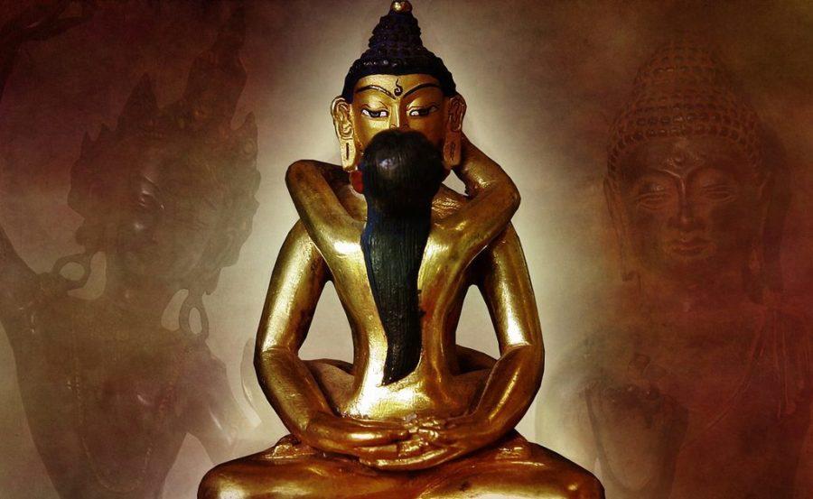 Тантра и Буддизм