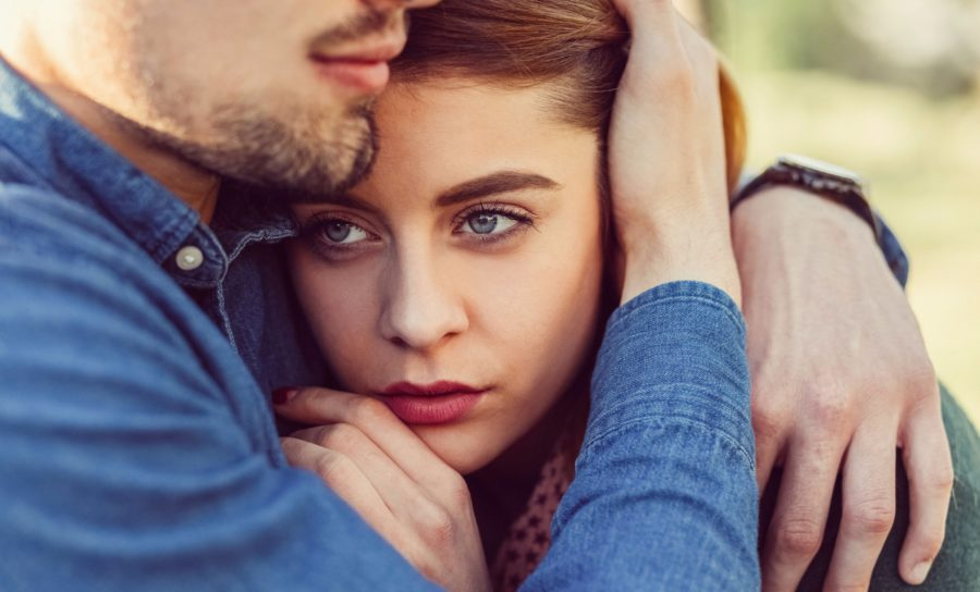 Чего хотят женщины от мужчин