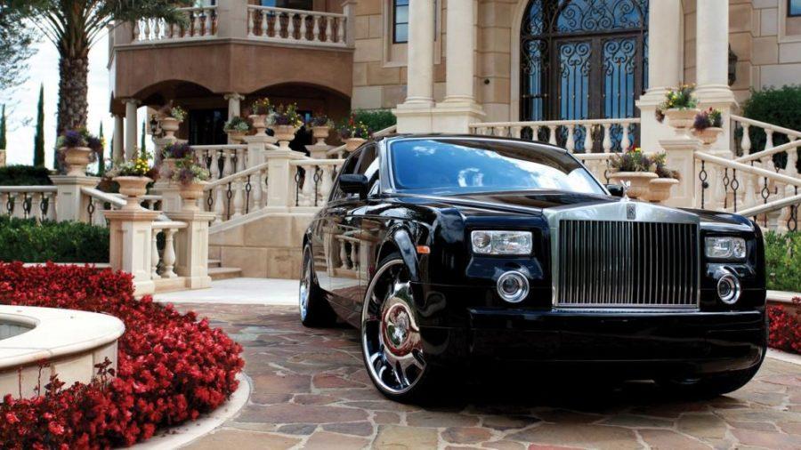 Где можно познакомиться с богатым