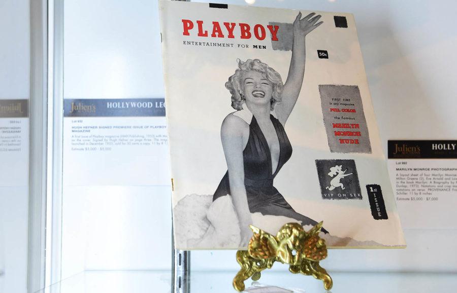 история журнала Playboy