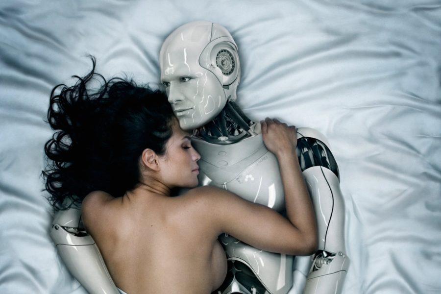 Секс будущего