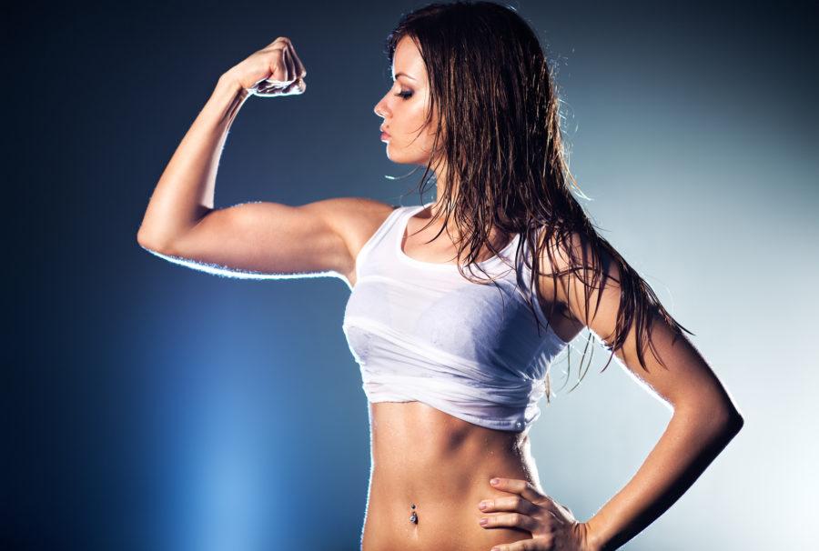 женщины сильнее мужчин