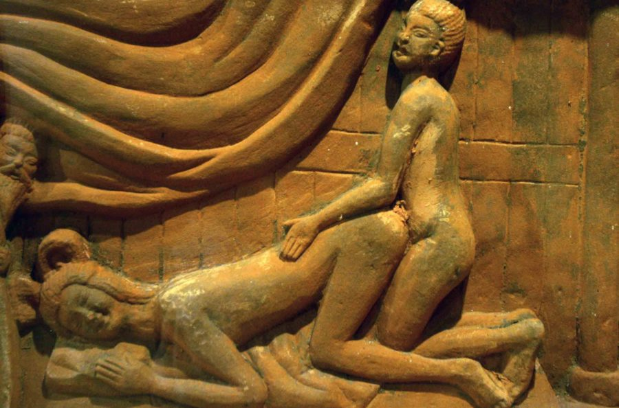 о сексе в Древней Греции