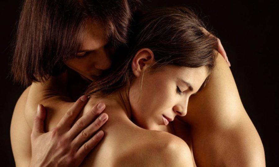 очень плохой секс при очень хороших отношениях