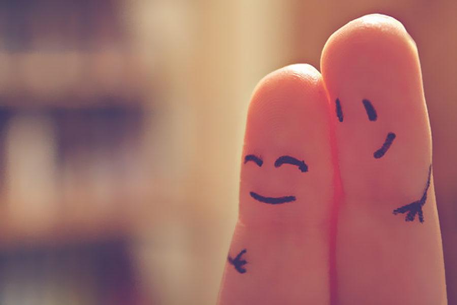 Как понять, что это любовь