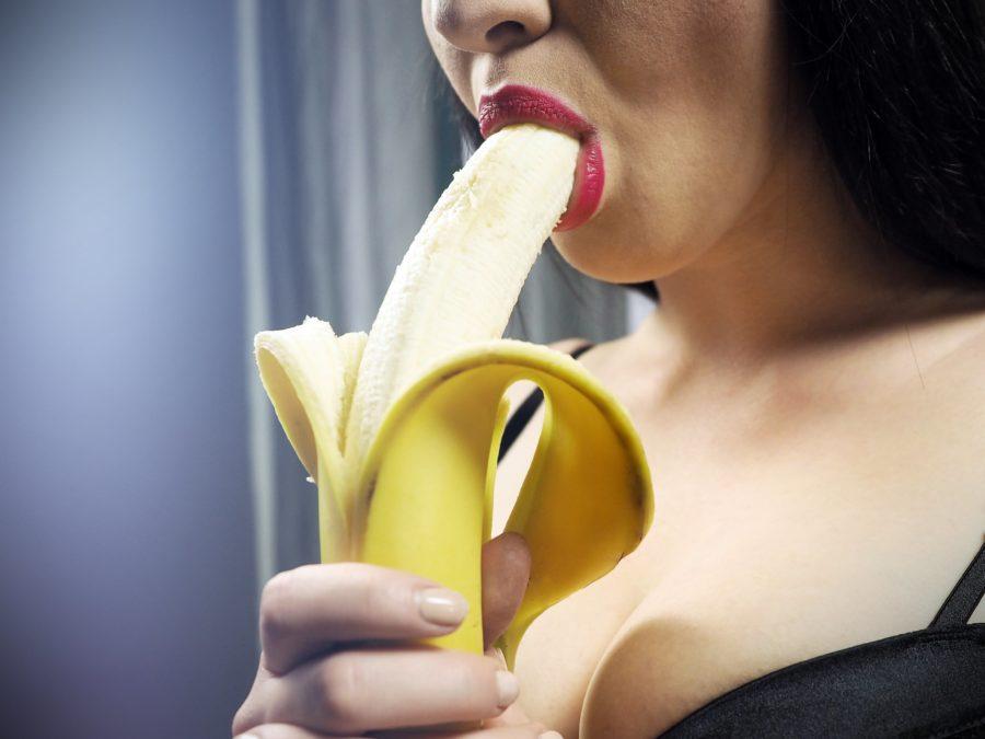 оральный секс