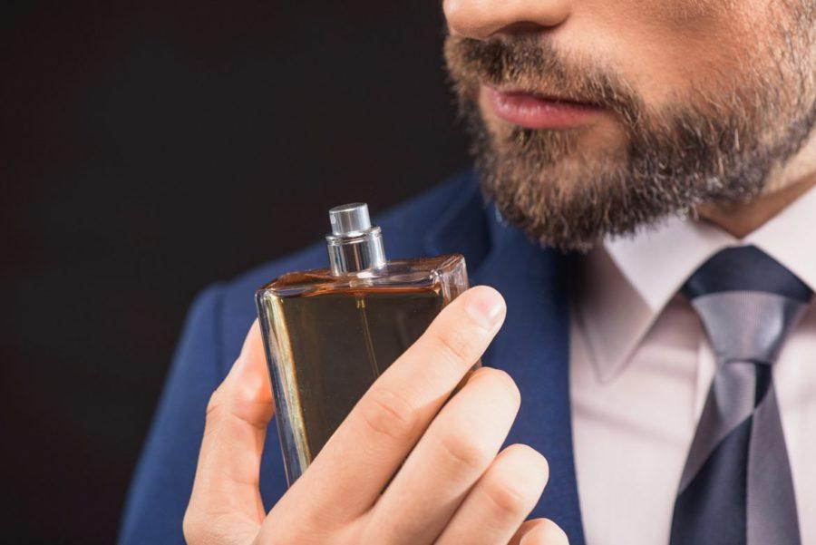 запах феромонов для мужчин