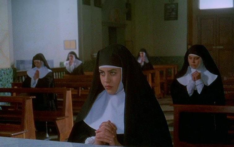 Собор грешников (1986, Италия)