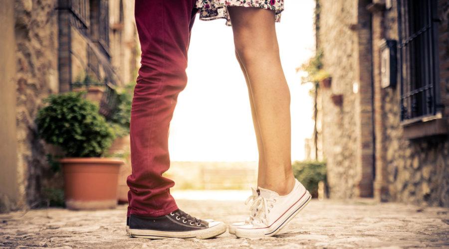 почему парни и девушки разного роста