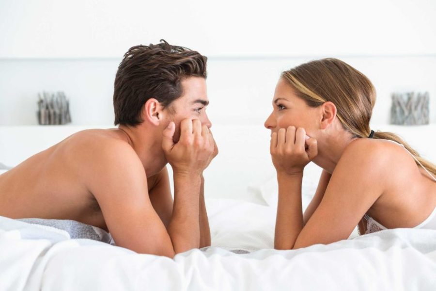 зачем разговаривать о сексе