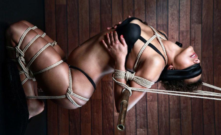 роль раба в бдсм