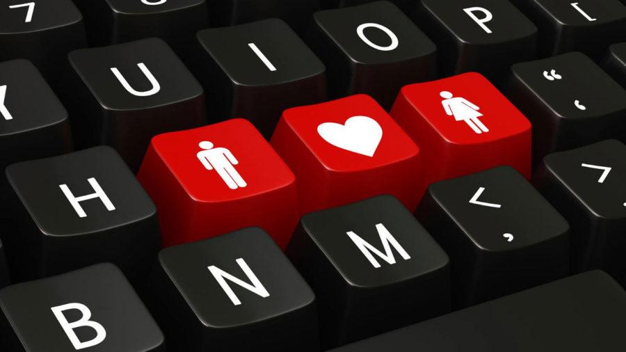 Влюблёность по переписке