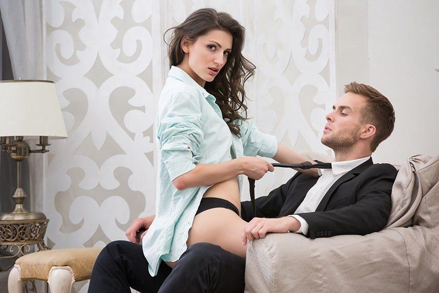 лучший секс для мужчины
