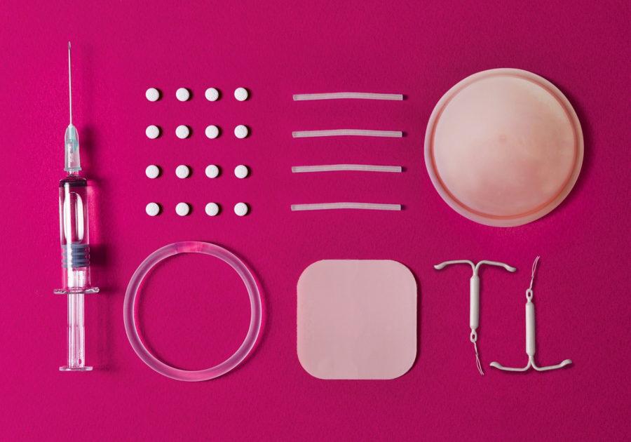 какие есть контрацептивы для женщин