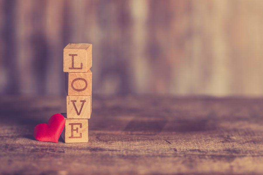 Признаться девушке в любви