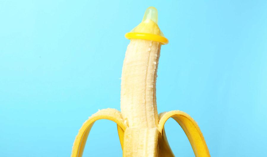 презервативы для орального секса