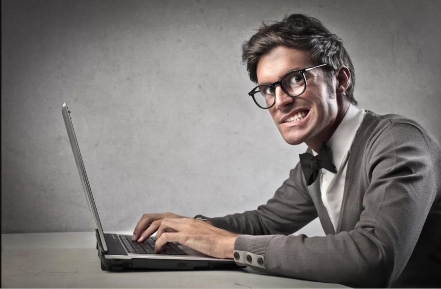Минусы знакомства в интернете