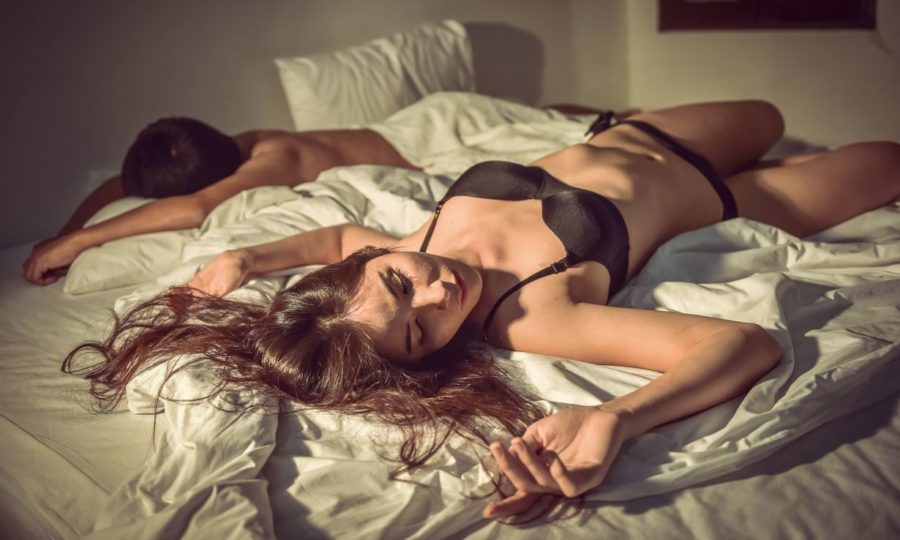 Почему женщина не хочет мужчину
