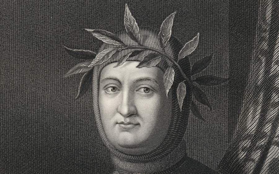 Франче́ско Петра́рка
