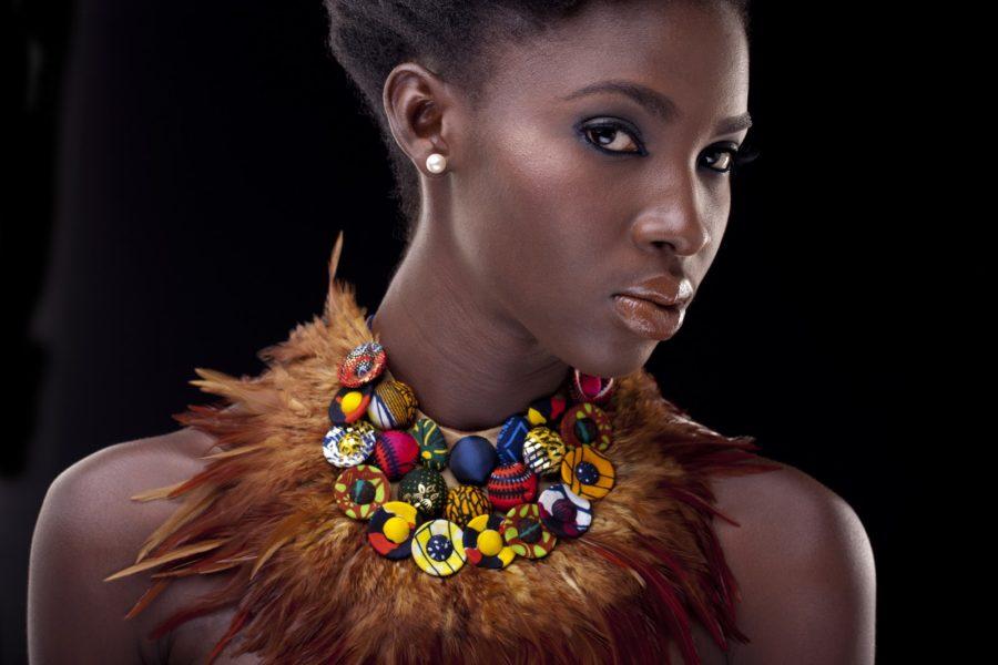 Африканская внешность
