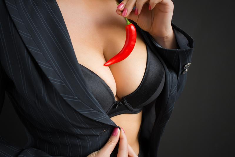 Как действуют феромоны на противоположный пол