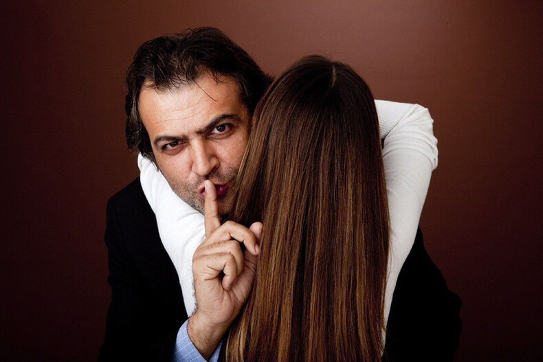 Распространённые причины для развода