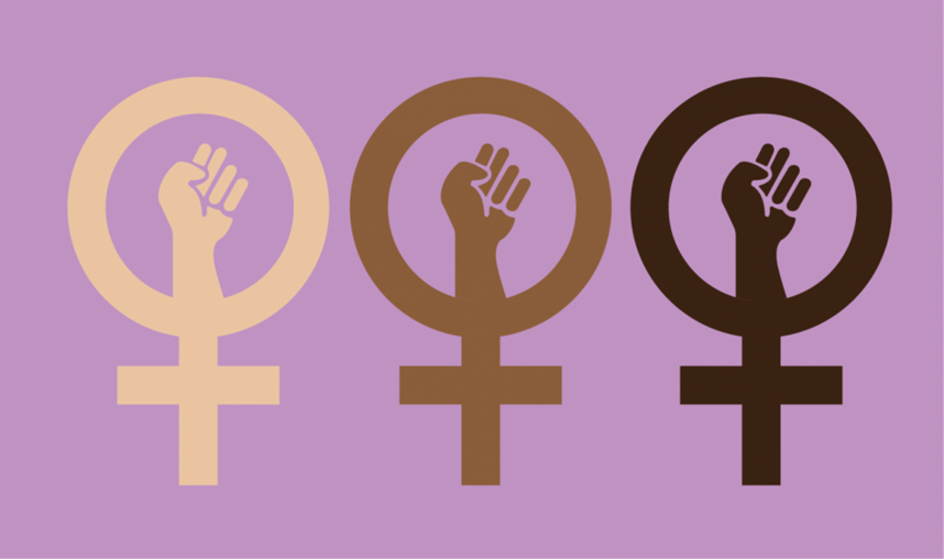 История феминистского движения