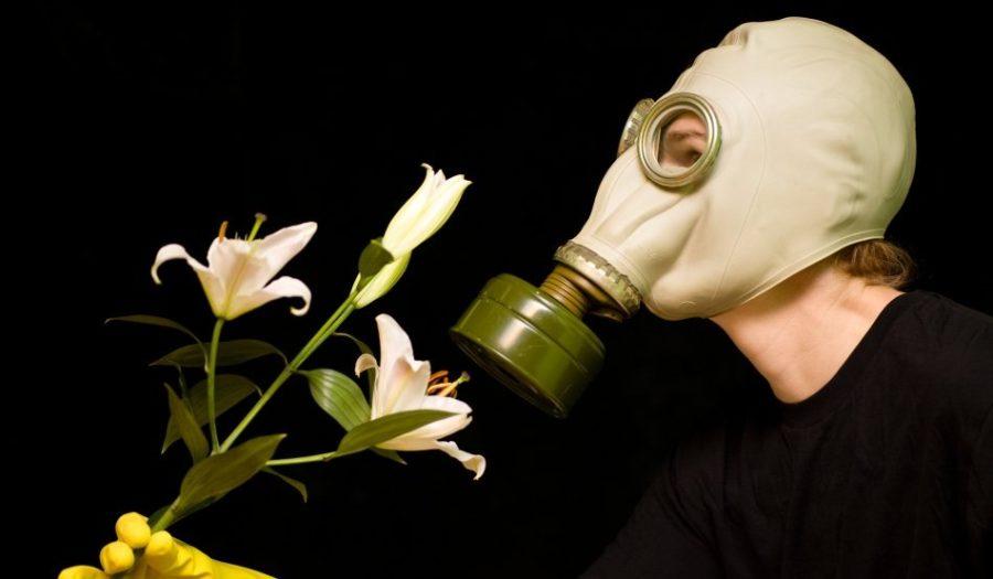 мужчине нравится запах выделений