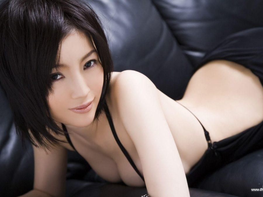 мужчины любят азиаток