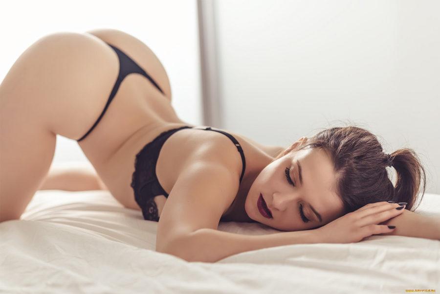 вариации поз сзади в сексе