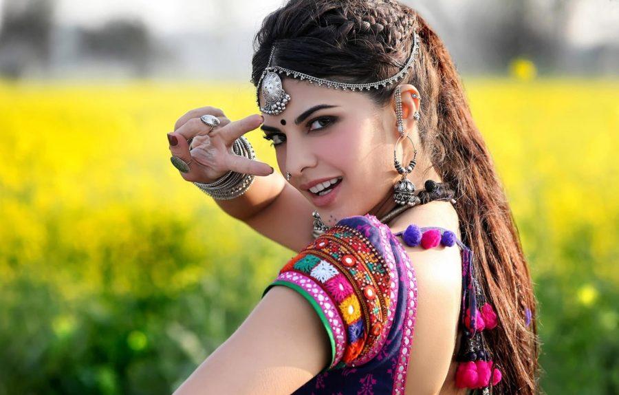 Самые красивые индианки