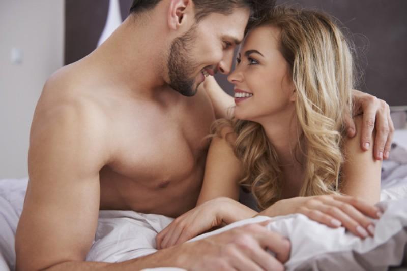 разговор о сексе с партнером