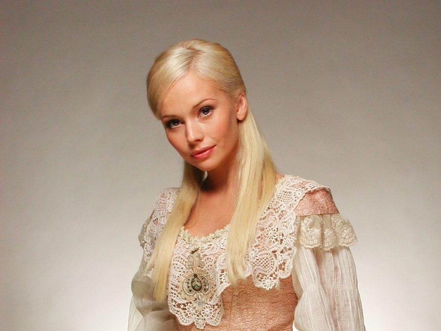 Самые красивые актрисы российского кинематографа