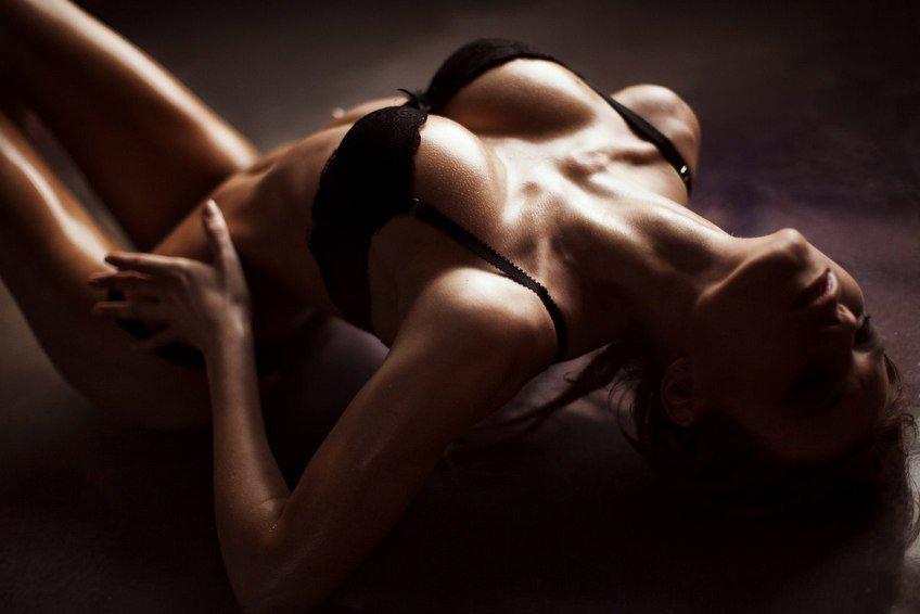 эротический массаж женского тела
