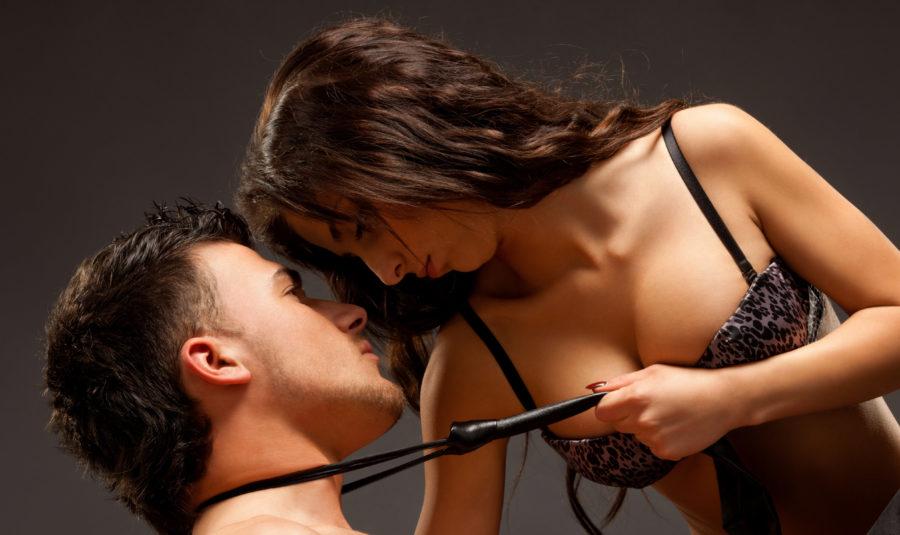 Какими бывают секс-фантазии