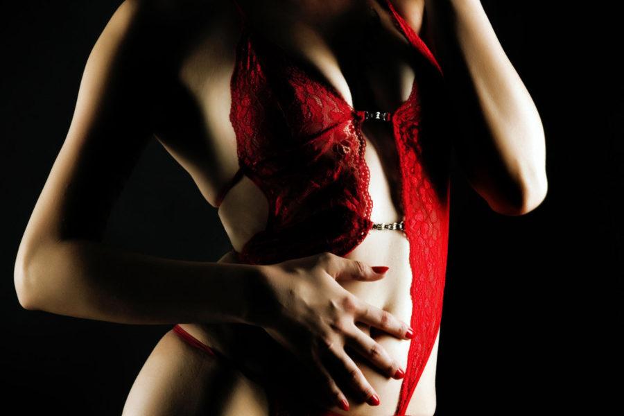 о желании секса у женщин