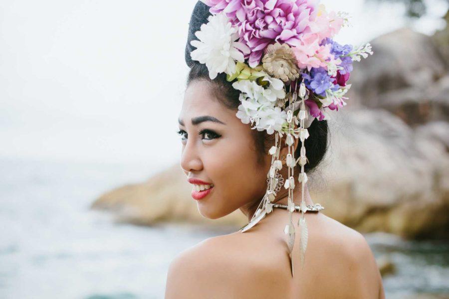 красивые девушки Таиланда