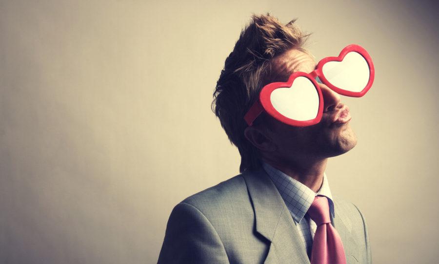понять что мужчина влюблен