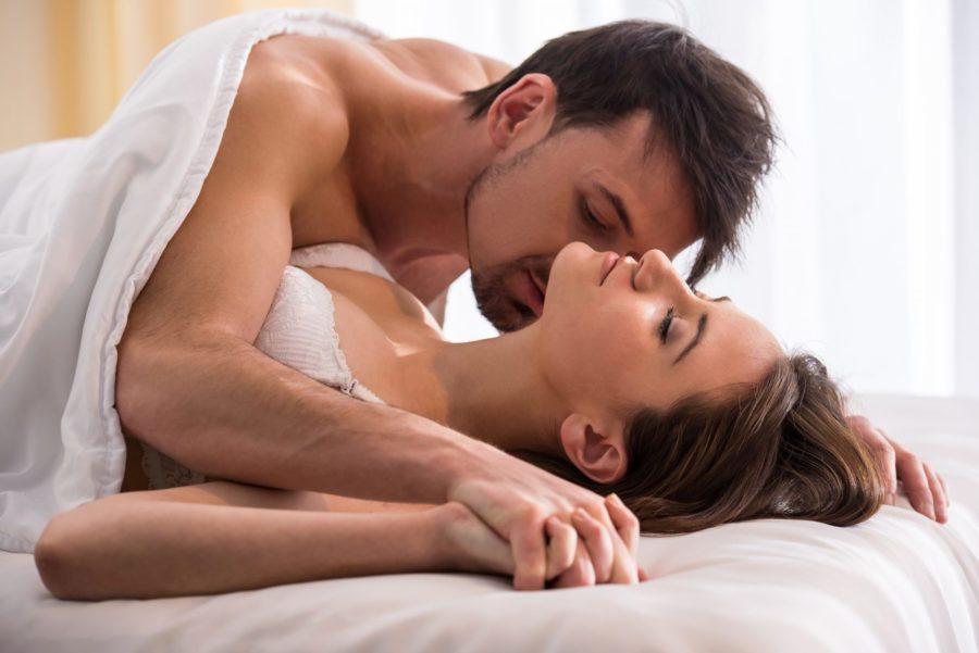Как секс поможет после ссоры