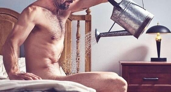 Что поможет обрести мужскую силу