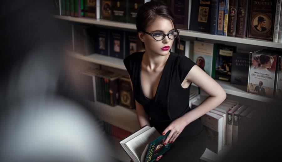 Привычки умной девушки