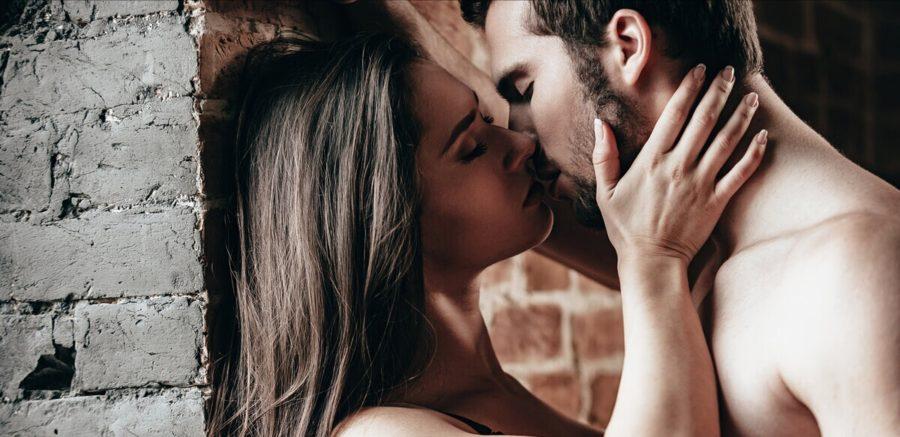 Современная секс терапия
