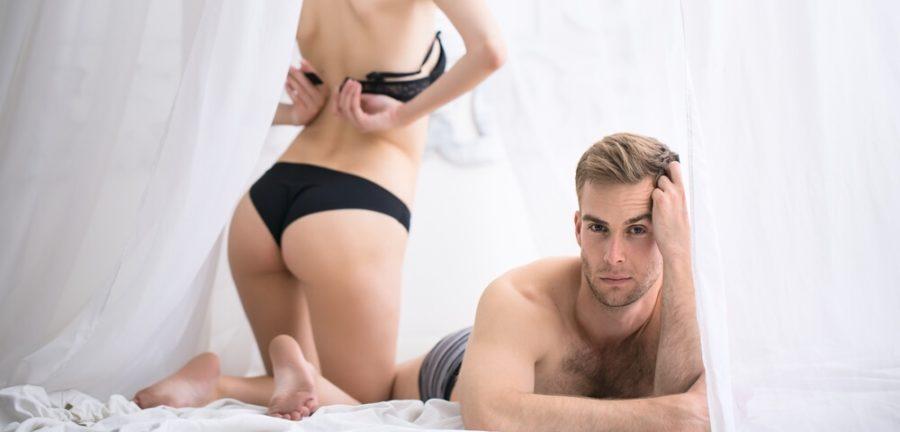 Этапы секс терапии