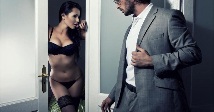 Домашняя секс терапия