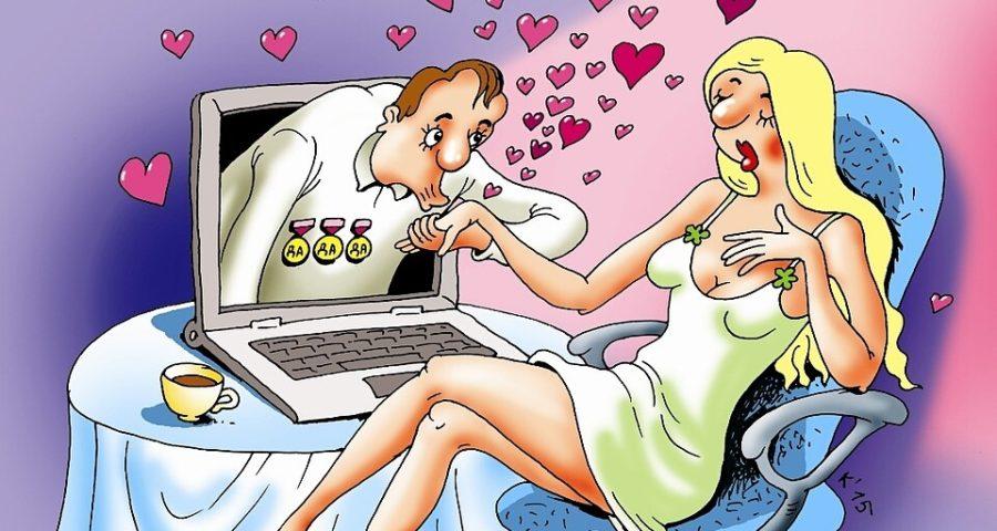 Сайты для секс знакомств