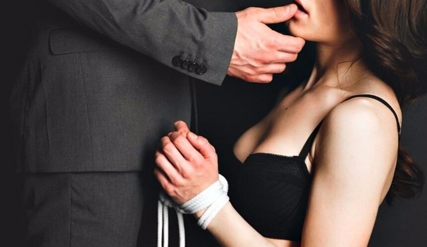 Как склонить к сексу