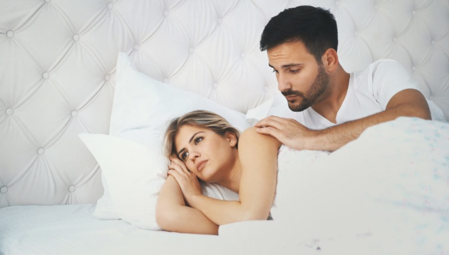 Нужен ли секс взлослому человеку
