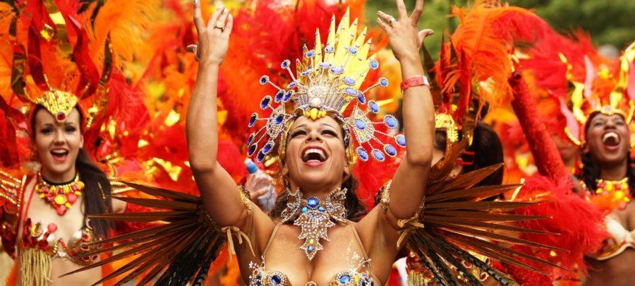 Самые красивые бразильянки